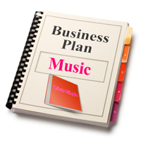 Fundamentals of Music Business: Drafting a Music Business Plan
