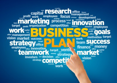 Fundamentals of Music Business: Elements of a Business Plan